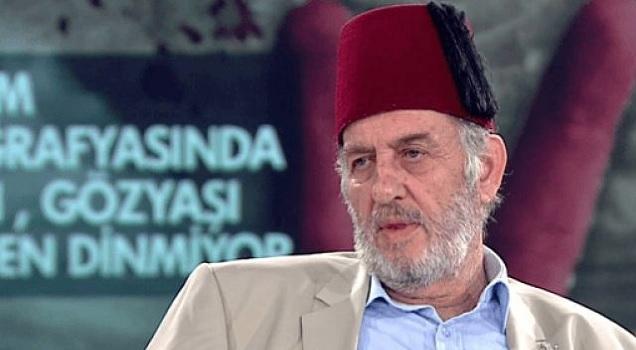 Mısıroğlu: Eğer bir Müslüman Atatürk'ü seviyorum derse ahmaktır