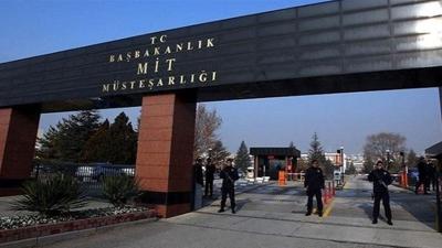 MİT'e yönelik FETÖ kumpası soruşturması tamamlandı