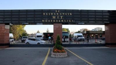 MİT'ten AKP'ye yalanlama
