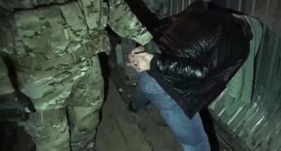 Moskova'da IŞİD hücresi bulundu