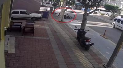 Motosikletiyle köpeğe çarptı, 19 gün sonra hastanede yaşamını yitirdi