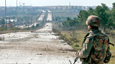 MSB'den açıklama: 1 asker şehit oldu, 2 asker yaralandı