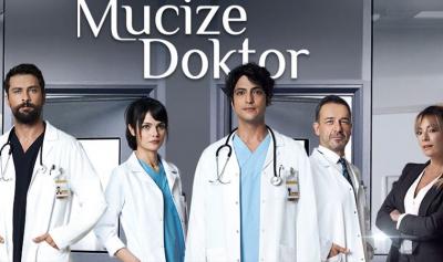 Mucize Doktor dizisi final yapıyor