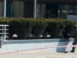 AKP'li belediyeye baskın!