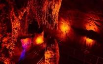 Muğla'da 8.000 yıllık İncirliin Mağarası ziyarete açıldı!