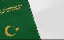 Muhtarlara yeşil pasaport teklifi!