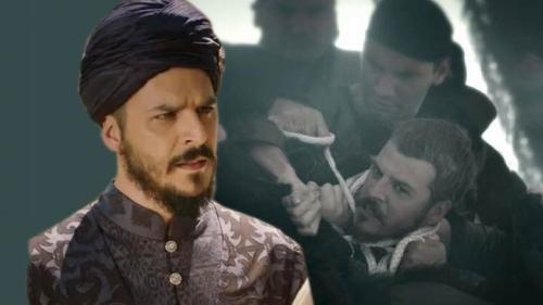 Muhteşem Yüzyıl'da Şehzade Mustafa idam ediliyor!