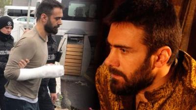 Muhteşem Yüzyıl oyuncusu Adnan Koç tutuklandı