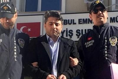 Müjdat Gezen Sanat Merkezi'ni kundaklayan saldırgan tutuklandı