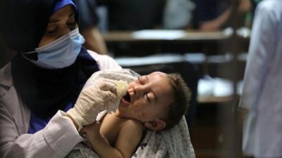 Saldırıda çocuklarını ve eşini kaybeden Filistinli: Silah taşımıyorlardı, füze fırlatmamışlardı