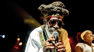 Müzisyen Bunny Wailer 73 yaşında hayatını kaybetti