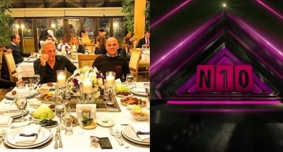 N10 TV Naja Cast'te ücreti ödenmeyen kadın personele saldırı