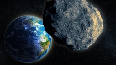 NASA: Ada büyüklüğünde bir asteroid Dünya'ya yaklaşıyor