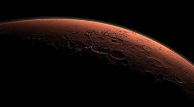 NASA: Mars ekim ayı boyunca dünyadan görülecek