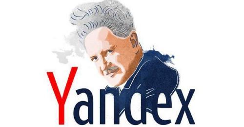Yandex, Nazım Hikmet'i unutmadı!