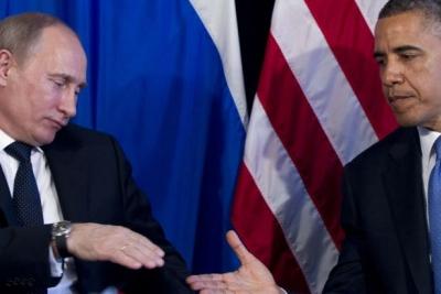 NBC: Obama, Putin'i 'silahlı çatışma' ile tehdit etmiş