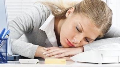 Neden kendimizi yorgun hissediyoruz?