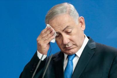 Netanyahu'nun danışmanında koronavirüs tespit edildi