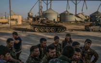 New York Times: ABD, Kürtleri silahlandırmayı düşünüyor!