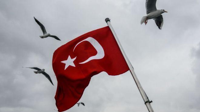 New York Times: Erdoğan'ın vizyonuna hararetle karşı çıkan Türkler ülkeyi terk ediyor