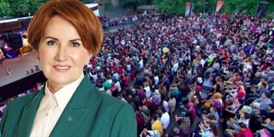 Nihat Hatipoğlu'nun 30 gün yayın yaptığı yerde Akşener'in katılacağı program yasaklandı