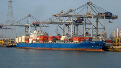 'Nijerya açıklarında saldırıya uğrayan gemi Türk şirketine ait değil'