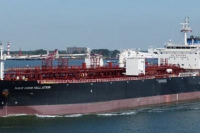 Nijerya'da tankere saldırı: 1'i Türk 19 mürettebat kaçırıldı