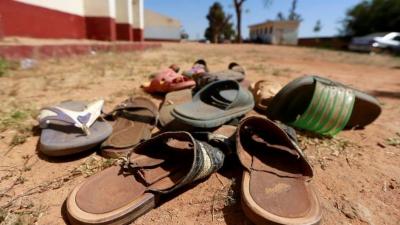 Nijerya'da yatılı okula silahlı saldırı: 317 kız öğrenci kaçırıldı
