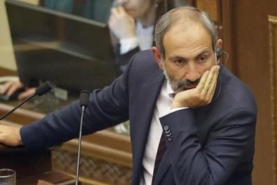 Nikol Paşinyan: Türkiye'yle diplomatik ilişkiye hazırız