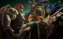 Ninja Kaplumbağalar: Gölgelerin İçinde vizyona giriyor!