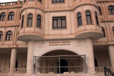 Nusaybin Belediyesi'ne kayyım atandı