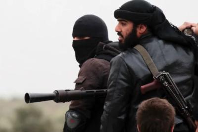 Nusra ve ÖSO arasında çatışma