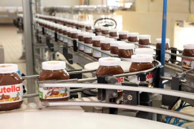 Nutella'nın üreticisi: Tehdit mektupları alıyoruz, ürünlere 'zehirli madde' katacaklarını söylediler
