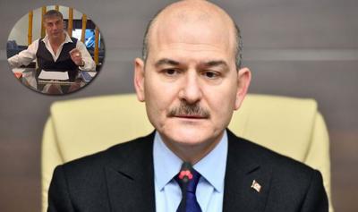 HKP'den Süleyman Soylu hakkında suç duyurusu