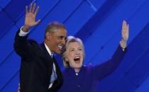 Obama: Hillary Clinton gelmiş geçmiş en ehil başkan adayı!
