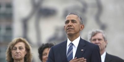 Obama kutuplarda petrol aramayı süresiz engelledi