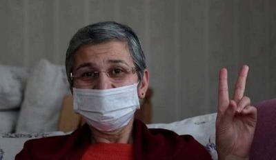 Öcalan için açlık grevi başlatan HDP'li Güven: Bedel ödemeye hazırım