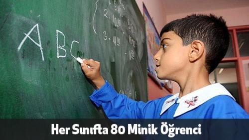 Varlığımızı Türk varlığına armağan etmeyiz!
