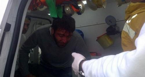 Bolu'da bir öğrenci bıçaklandı!