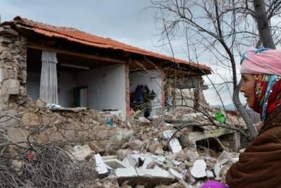 Okullara deprem tatili