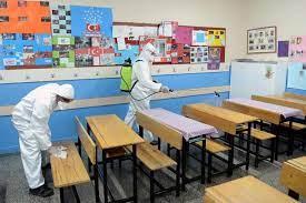 'Okulların kapatılacağı algısı yerleştirildi'