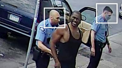 Olay yerinde olan polisler cinayete yardım ve yataklıktan yargılanacak