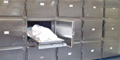 Öldü diye morga kaldırılan adam yaşadığı halde, çıkmasına izin verilmedi