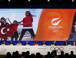 2020 Olimpiyat Oyunları Tokyo'da!