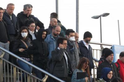 Ongun: Maskesiz yolcular toplu taşıma araçlarına alınmayacak