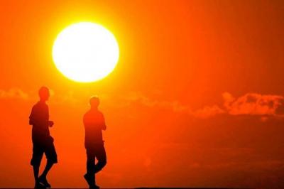 'Önlem alınmazsa bir yılın 200 günü sıcak geçecek'