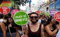 Onur Yürüyüşü için imza kampanyası başlatıldı!