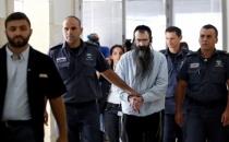 Onur Yürüyüşü'ne bıçakla saldıran İsrailliye müebbet!
