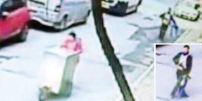 Ortaokul arkadaşı: Cansu'yu öldürdüğü pompalı tüfeği almak için 10 tane cep telefonu çalmış