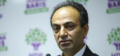 Osman Baydemir'e verilen hapis kararı kesinleşti